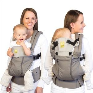 Baby/child carrier